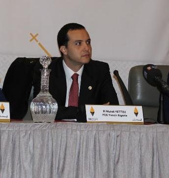 Mehdi Yattou